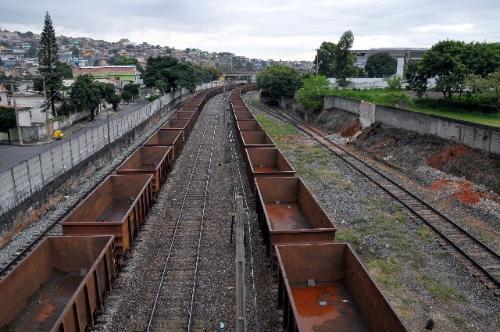 Proposta em andamento quer aproveitar ramais ferroviários para o transporte de passageiros