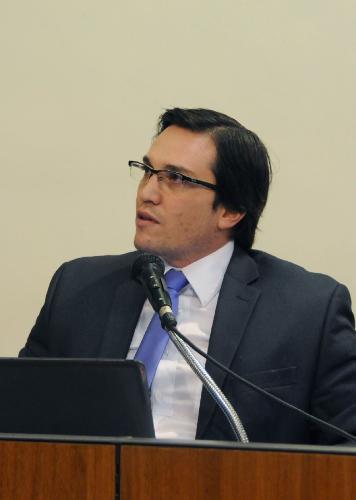 Procurador Jorge Munhós critica falta de participação das comunidades na construção do acordo
