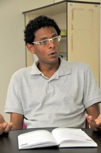 Idelino Barbosa avalia que o Brasil promoveu a inclusão das pessoas com deficiência de forma radical