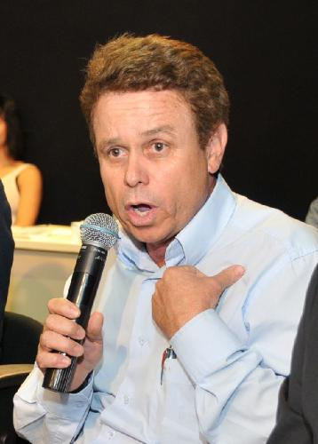 Wilson Salustiano se defendeu das acusações feitas na reunião