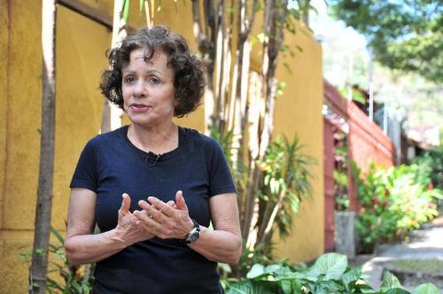 A presidente da Amda, Maria Dalce Ricas, acredita que o consumidor é que paga pela água desperdiçada