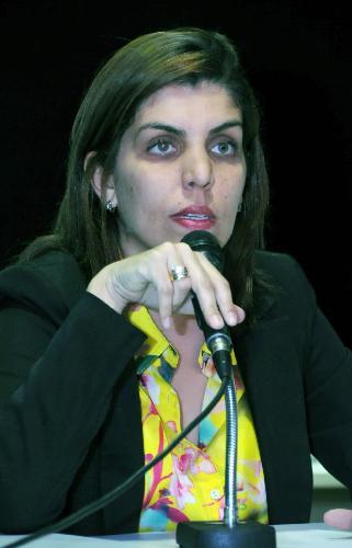 Assessora da AMM, Vivian Bellezzia argumentou que municípios passam por dificuldades financeiras