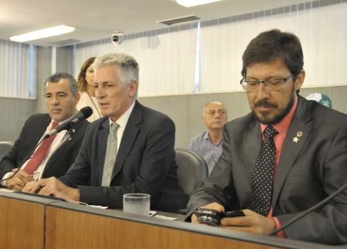 Comissão aprovou diversos pedidos de providência a órgãos do Executivo e do Judiciário
