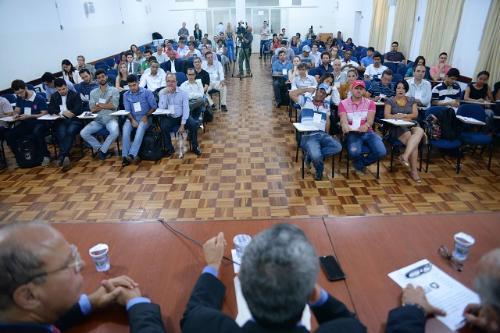 Montes Claros foi um dos municípios a receber encontro regional do fórum - Arquivo/ALMG