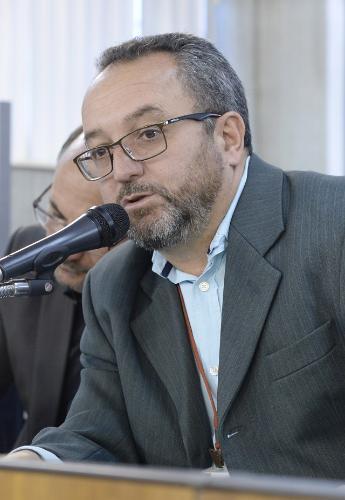 Geraldo de Abreu garantiu que o governo está empenhado para regularizar a situação