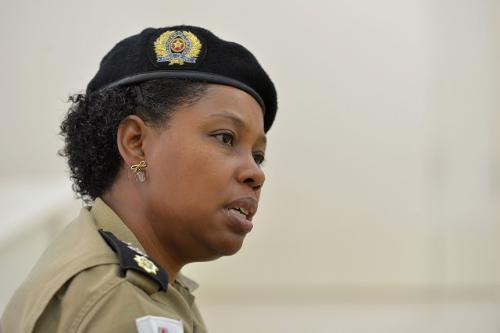 Segundo a Major Cleide, PM criou companhia de prevenção à violência doméstica, que atendeu 2.730 casos no último ano