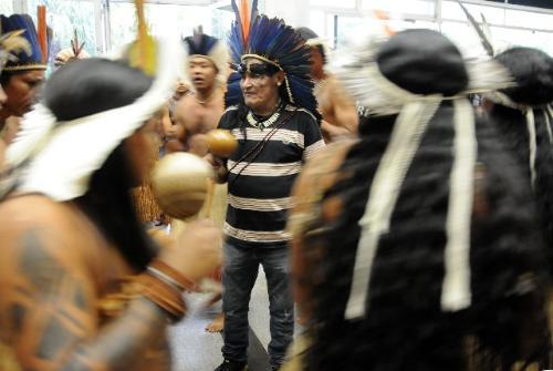 Audiência da Comissão de Direitos Humanos vai tratar de reivindicações de comunidade indígena - Arquivo ALMG